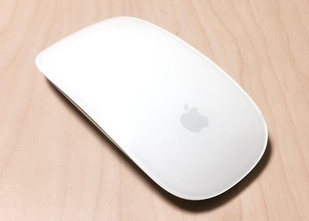apple / magic mouse